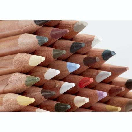 Derwent Lightfast Coloured Pencils Set of 36 | Cass Art