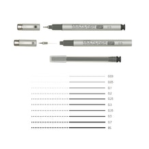 Copic Multiliner SP Changer Nib Replacement Tool