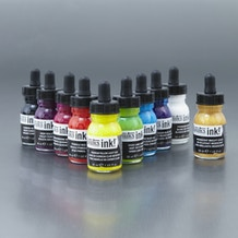 Liquitex Professional Acrylic Ink