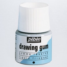 Pebeo Latex Drawing Gum