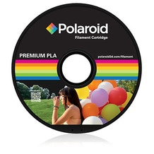 Polaroid Universal PLA Filament Refill for 3D Printers and Pens