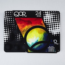 QoR Modern Watercolour 5ml Set of 24