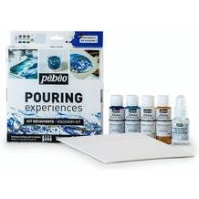 Daler Rowney Aquafine Gouache Introduction Set of 12 x 15ml