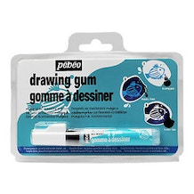 Pebeo Synthetic Drawing Gum Masking Marker 4mm