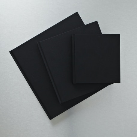 Seawhite Square & Chunky Sketchbook 140gsm 190 Pages   Cass Art