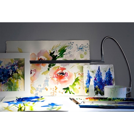 Daylight Techne Artist & Drafting Lamp | Cass Art