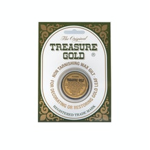 C Roberson Treasure Gold Wax 25g