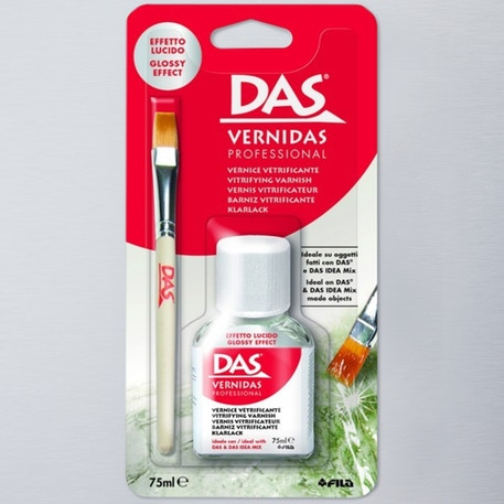 Das Vernidas Professional 75ml | Cass Art