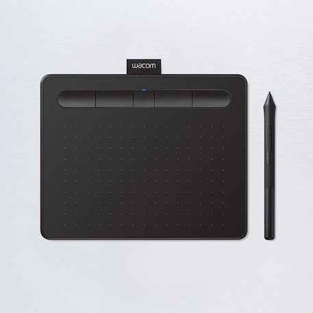 Wacom Intuos Tablet & Pen Bluetooth Small | Cass Art