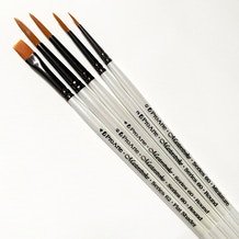 Pro Arte Masterstroke Brush Cass Exclusive Set of 5